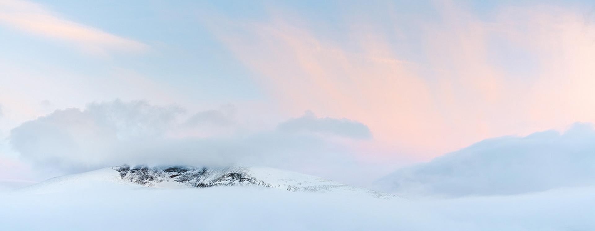 Snøhetta #1