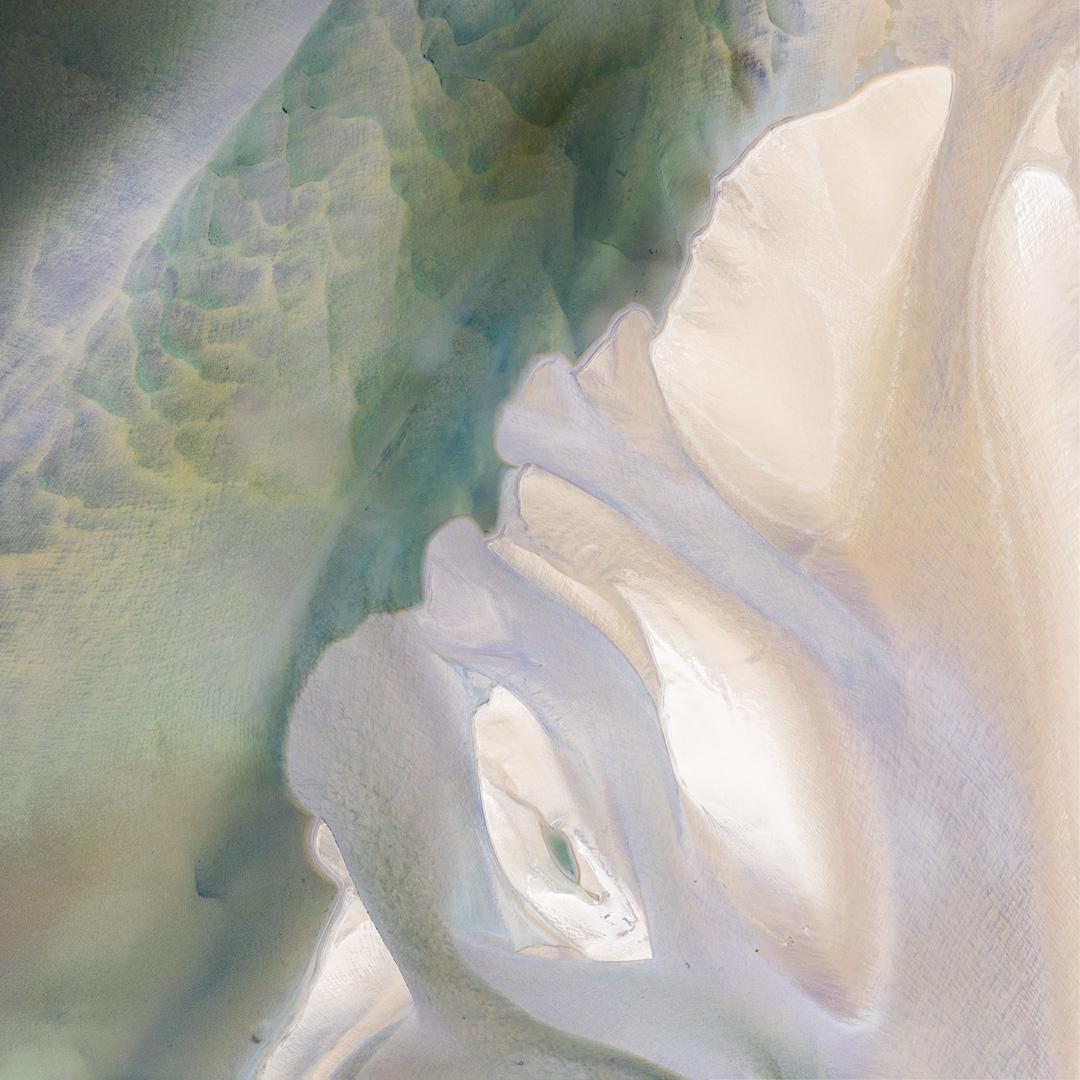 Pastel river #3
