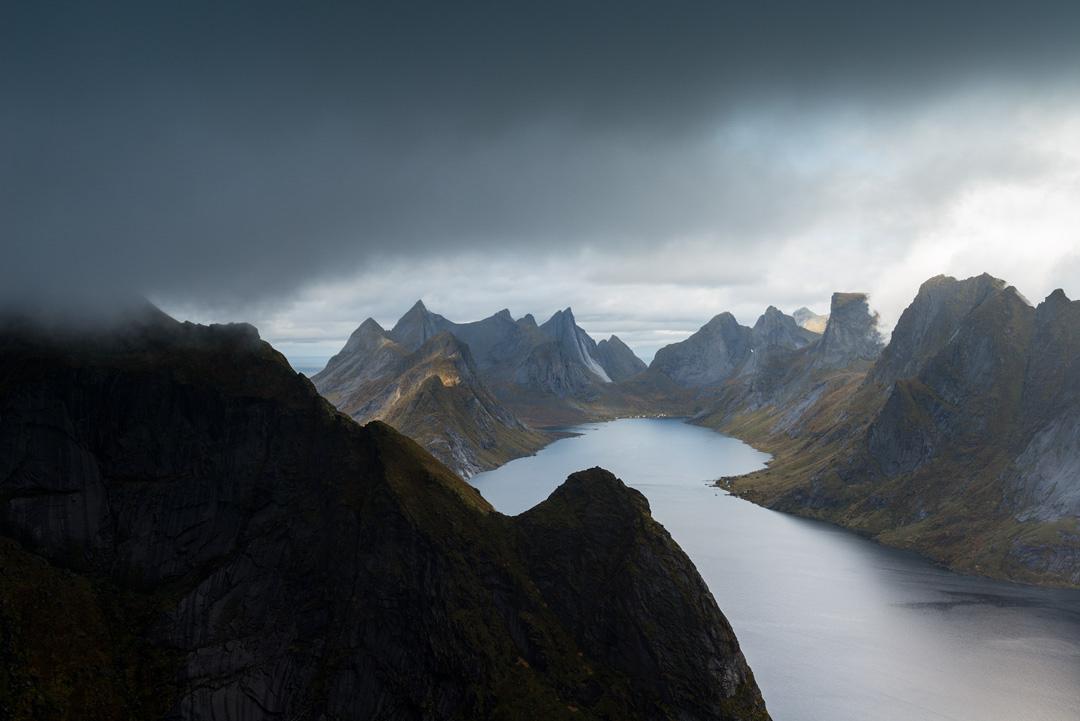Kirkefjorden #1
