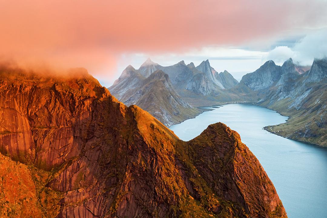 Kirkefjorden #2