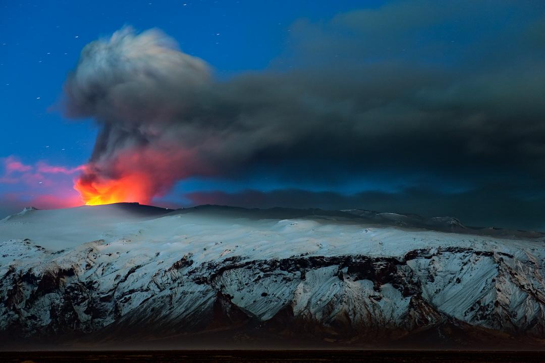 Eyjafjallajökull #2